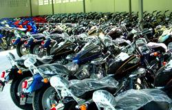 Jan Intertrade Motorcycle Export Shop Thailand